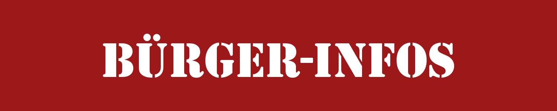 Bürger-Infos-Banner